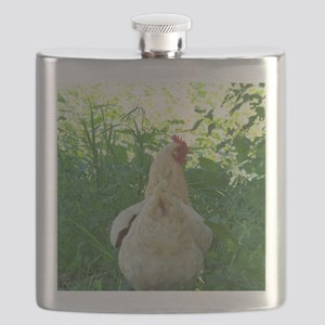 Chicken Butt Flask