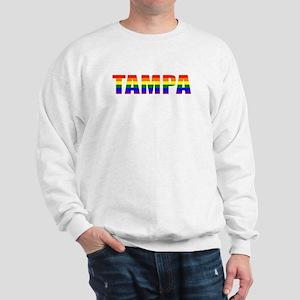 Tampa Pride Sweatshirt