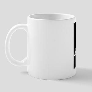 FACEBOOK JEHOVAH Mug