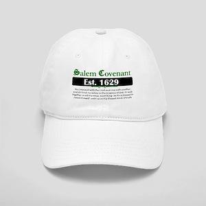 Salem Covenant 1629 Cap