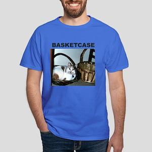 BASKETCASE Dark T-Shirt