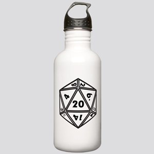 D20 Stainless Water Bottle 1.0L