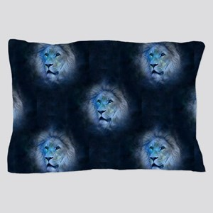 leo lion Pillow Case