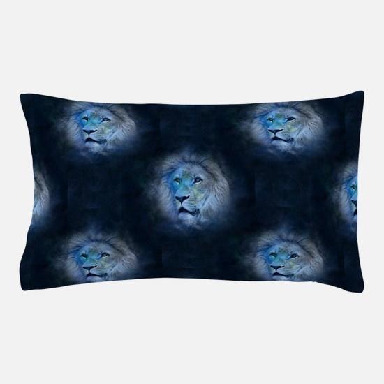 leo lion Pillow Case