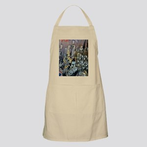 MODS SCOOTERS Apron