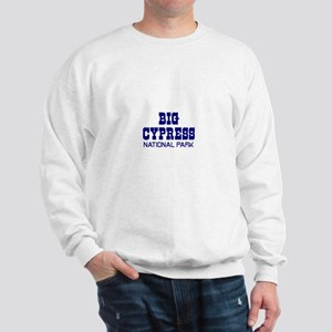 Big Cypress National Park Sweatshirt