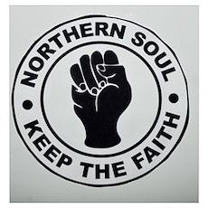 KEEP THE FAITH  Poster
