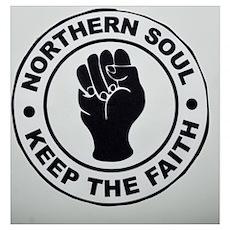 KEEP THE FAITH 2  Poster