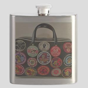 NORTHERN SOUL  Flask
