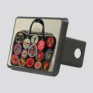 NORTHERN SOUL  Rectangular Hitch Cover