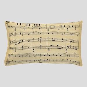 sheet music Pillow Case