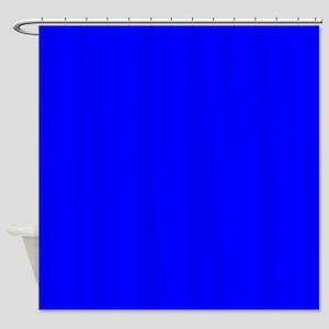 royal blue shower curtain. JUST COLORS  ROYAL BLUE Shower Curtain Royal Blue Curtains CafePress