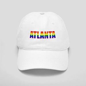 Atlanta Pride Cap