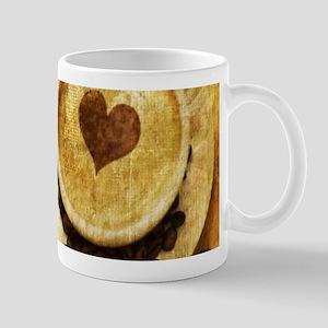 romantic modern coffee Mugs