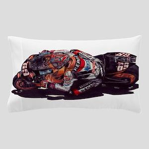 nicky hayden Pillow Case
