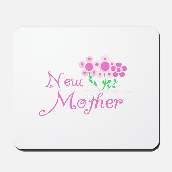 New Mother Mousepad