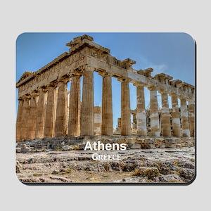 Athens Mousepad