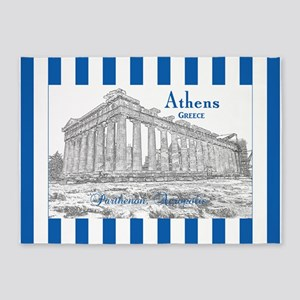 Athens 5'x7'Area Rug