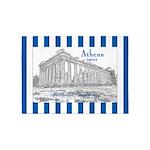 Athens 5'x7'Area Rug