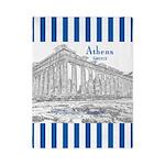 Athens Twin Duvet