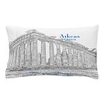 Athens Pillow Case