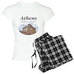 Athens Women's Light Pajamas