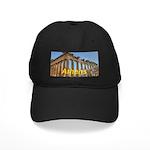 Athens Black Cap