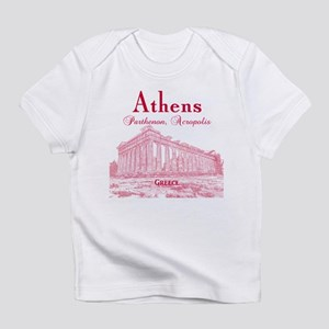 Athens Infant T-Shirt