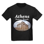 Athens Kids Dark T-Shirt