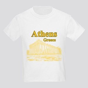Athens Kids Light T-Shirt