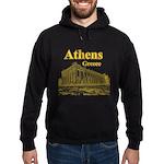 Athens Hoodie (dark)