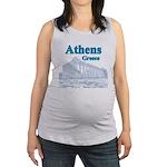 Athens Maternity Tank Top