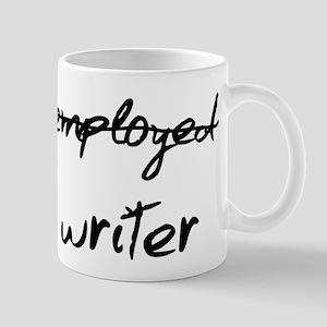 I'm a writer Mugs