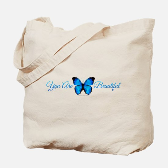 Cute Glass with you Tote Bag