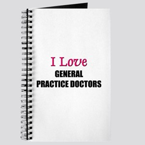 I Love GENERAL PRACTICE DOCTORS Journal