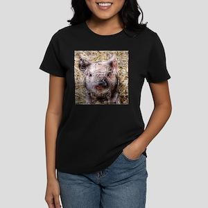 scribbled Piglet T-Shirt