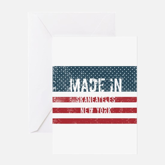 Made in Skaneateles, New York Greeting Cards