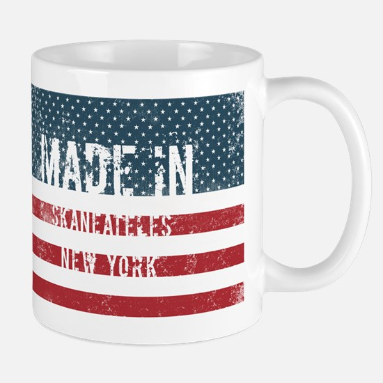Made in Skaneateles, New York Mugs