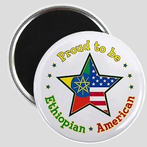 Magnet/Ethiopian American