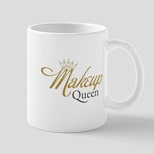 Makeup Queen Mugs