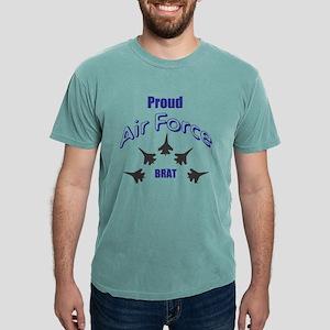 Proud Air Force Bra T-Shirt