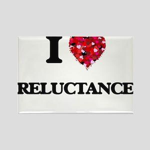 I Love Reluctance Magnets