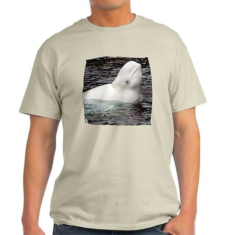 Beluga Light T-Shirt