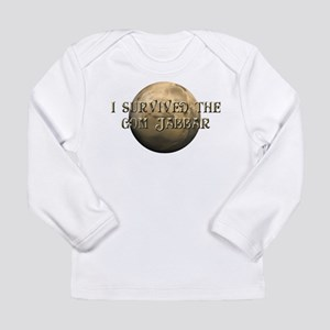 Dune - I survived the Gom Jabb Long Sleeve T-Shirt