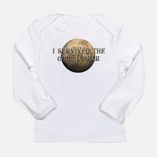 Dune - I survived the Gom Jabb Long Sleeve T-Shirt