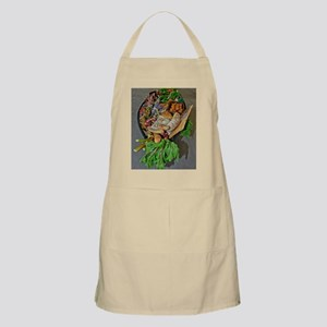 BOAT OF FOOD Apron