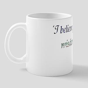 Demelza Poldark Mug
