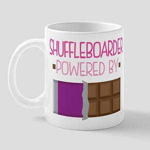 Shuffleboarder Mug