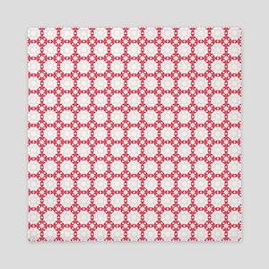 Cute Trendy Pattern Background Queen Duvet