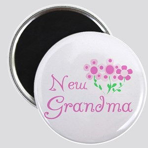 New Grandma Magnet